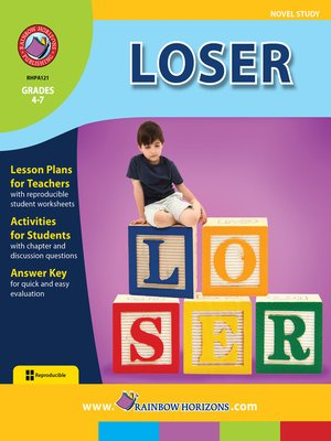 cover image of Loser