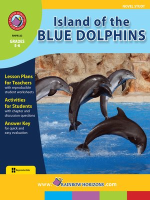 Island Of The Blue Dolphins By Ron Leduc OverDrive