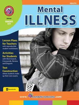 cover image of Mental Illness
