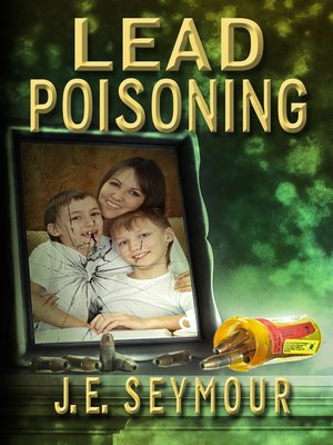 cover image of Lead Poisoning