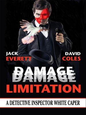 cover image of Damage Limitation