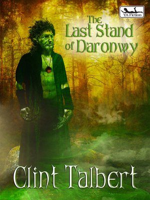 cover image of The Last Stand of Daronwy