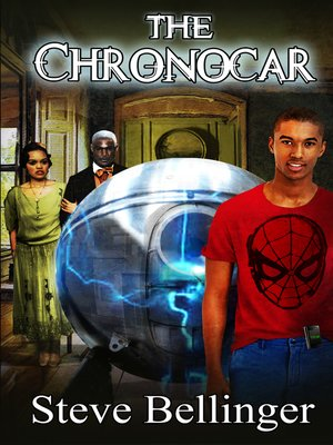 cover image of The Chronocar