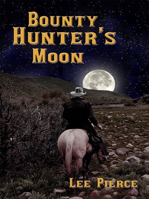 cover image of Bounty Hunter's Moon