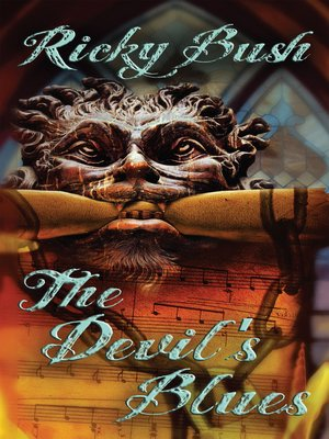 cover image of The Devil's Blues