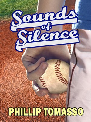 cover image of Sounds of Silence