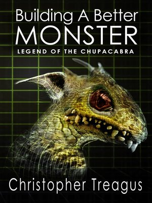 cover image of Building a Better Monster