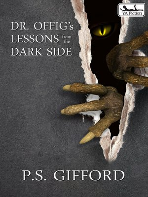 cover image of Dr. Offig's Lessons from the Dark Side