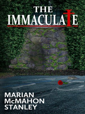 cover image of The Immaculate