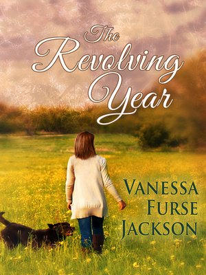 cover image of The Revolving Year