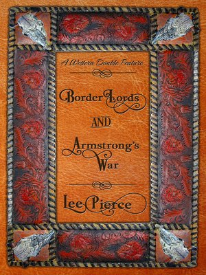 cover image of Border Lords and Armstrong's War