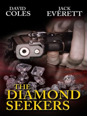 cover image of The Diamond Seekers