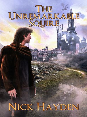 cover image of The Unremarkable Squire