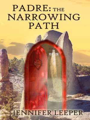 cover image of Padre: The Narrowing Path