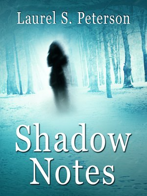 cover image of Shadow Notes