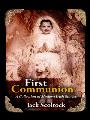 cover image of First Communion