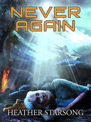 cover image of Never Again