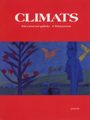 cover image of Climats
