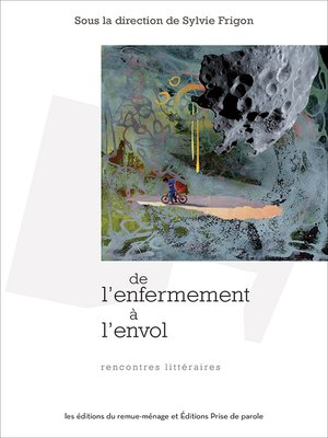 cover image of De l'enfermement à l'envol
