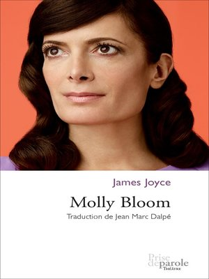 cover image of Molly Bloom
