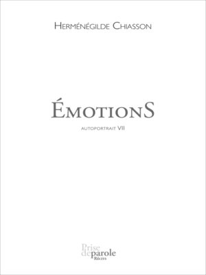 cover image of ÉmotionS