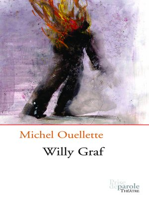 cover image of Willy Graf