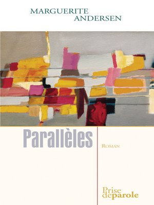 cover image of Parallèles