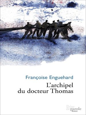 cover image of Archipel du docteur Thomas (L')