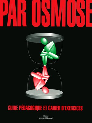 cover image of Par osmose