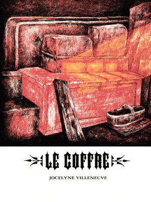cover image of Coffre