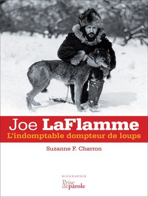 cover image of Joe LaFlamme