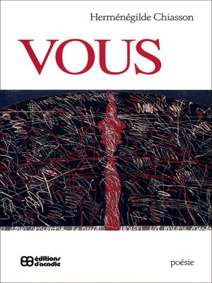 cover image of Vous