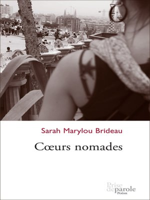cover image of Coeurs nomades