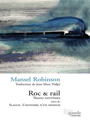 cover image of Roc & rail