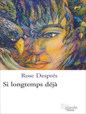 cover image of Si longtemps déjà