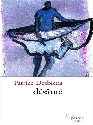 cover image of Désâmé