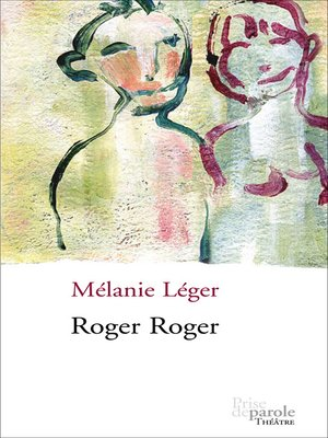 cover image of Roger Roger