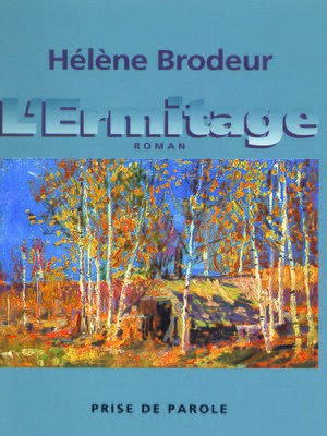 cover image of Ermitage