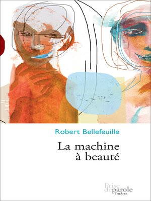 cover image of Machine à beauté