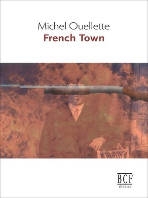 cover image of French Town