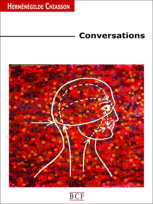 cover image of Conversations