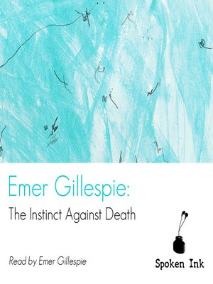 cover image of The Instinct Against Death