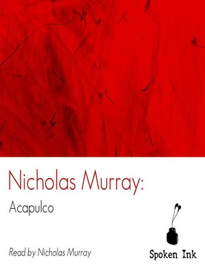 cover image of Acapulco