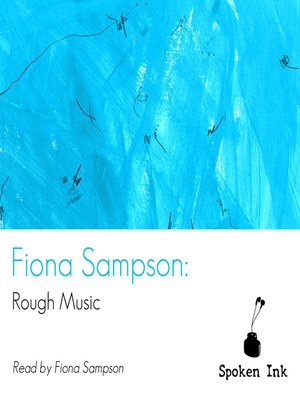cover image of Rough Music