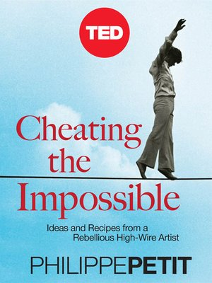 cover image of Cheating the Impossible