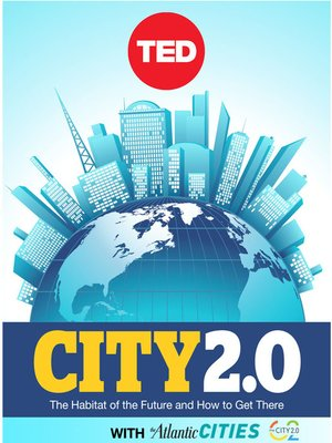 cover image of City 2.0