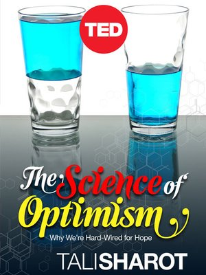 cover image of The Science of Optimism