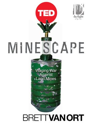 cover image of Minescape