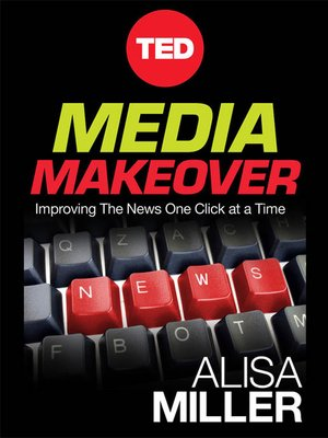 cover image of Media Makeover