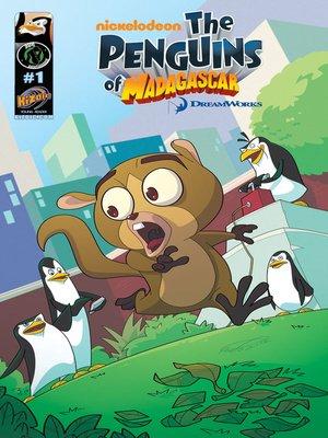 Penguins of Madagascar, Issue 1 by Dan Abnett · OverDrive